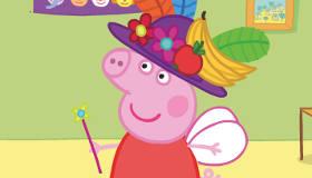 Vestir de Peppa Pig