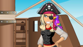 Vestir de pirata