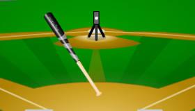 Bateo de béisbol