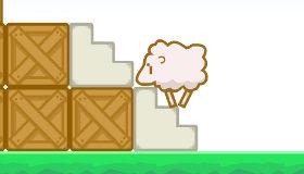 Pom Pom y la oveja perdida