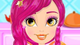 Pasteles del amor de C. A. Cupid