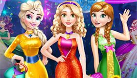 Moda de invierno para chicas