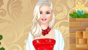 Princesa de Navidad