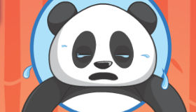 Panda mates