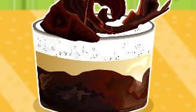 Dessert chocolaté