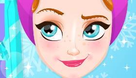 Secretos de belleza de Frozen