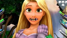 Dentista de princesas