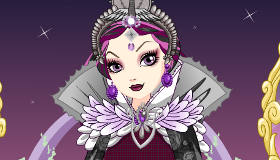 Ever After High La Gran Coronación