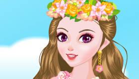 La princesa de la primavera