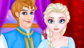Elsa y Anna para vestir