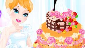 La tarta de boda perfecta