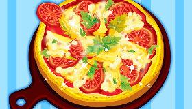 Juego de restaurante de pizzas