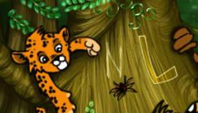 Puzzle de la selva
