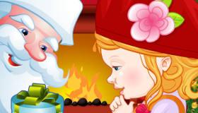 Los regalos de Papá Noel para Navidad