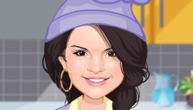 Cocina con Selena Gomez