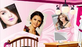 Selena deco