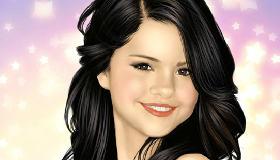 Cambio de look de Selena Gomez