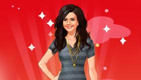 Selena se va a Italia
