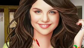 Selena Gómez Médico