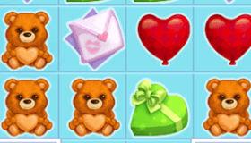 Caramelos del amor