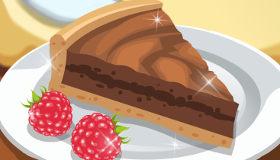 Pastel shoofly pie