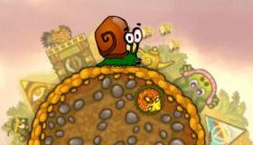Bob el caracol
