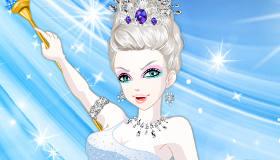 Frozen: Anna y la Reina de las Nieves