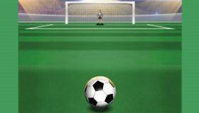 Penaltis de fútbol