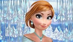 Juegos De Frozen Gratis Para Chicas