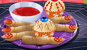 Juegos De Cocina Con Sara Gratis Para Chicas