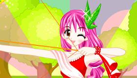 Stellina, diosa del amor