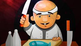 El bar de sushi