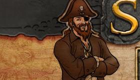 Piratas en búsqueda del tesoro