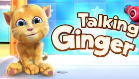 El hijo de Talking Tom