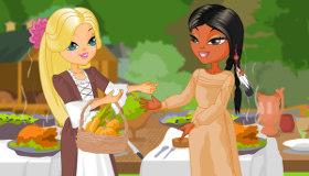 Historia de Acción de Gracias