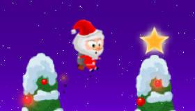 Los Reyes Magos y Papá Noel