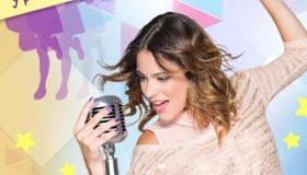 Violetta Aventura Musical