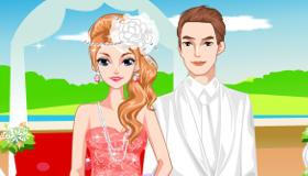 Matrimonio en San Valentín