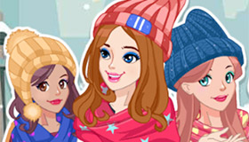 Viste a Barbie online
