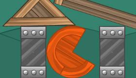 Construir una cabaña