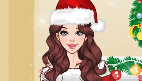 Moda navideña