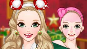 Cambio de look de Navidad