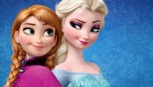 Los mejores juegos de Frozen Online