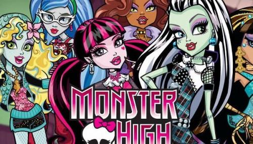 Película de Monster High en 2016 con actores reales: Predicciones