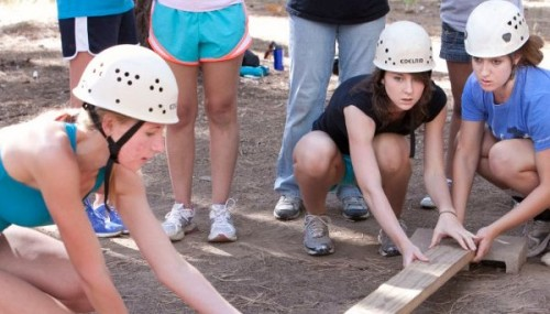 Por qué las chicas son el futuro de la ingeniería